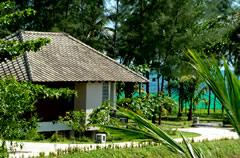 Lah Own Resort - Khao Lak beach.